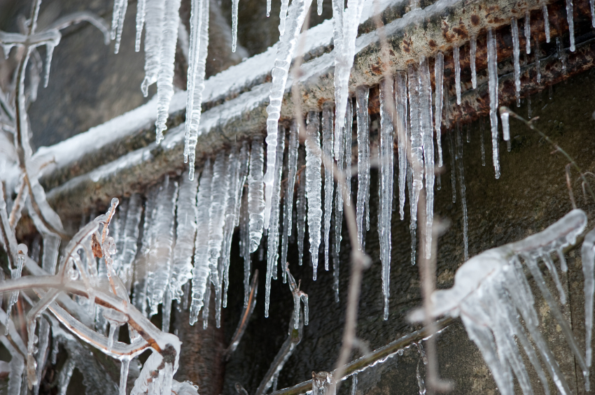 Prevent Frozen or Burst Pipes this Winter