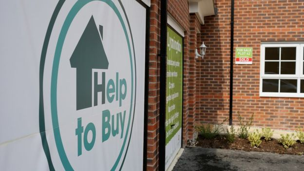 The Help to Buy Scheme is Ending