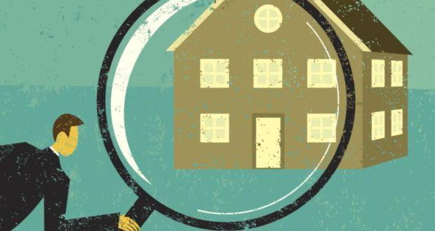 Surveyor Story: Poor Roof Support & Asbestos