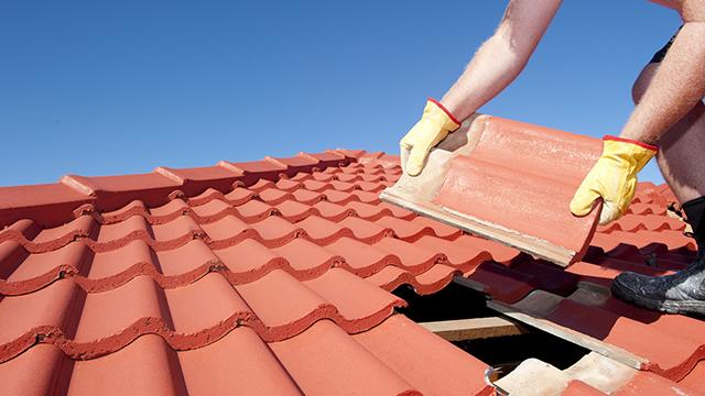 Surveyor Story: Roof Problems