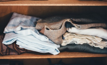 Tips for Moving House With Less Clutter and Less Stress