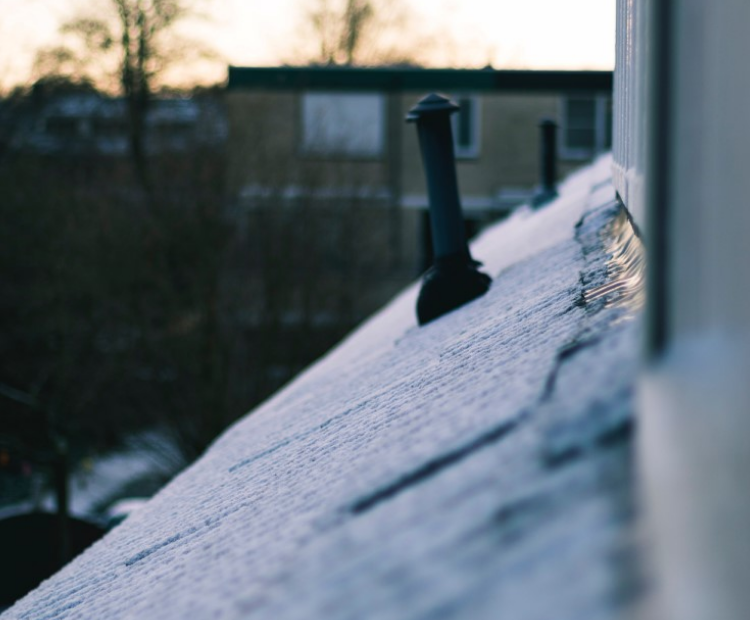 6 Tips for Looking After Your Property During the Winter