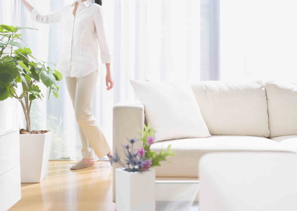 Preparing Your Home for Viewers