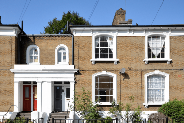 Buying Listed Property
